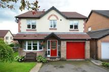 4 bed Detached home for sale in Dol Y Pandy, Manor Park...