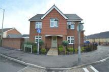 Detached house in Cwm Calon Road, Penallta...