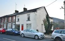 End of Terrace property for sale in Cardiff Road, Taffs Well...