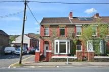 4 bed End of Terrace property for sale in Newport Road, Trethomas...
