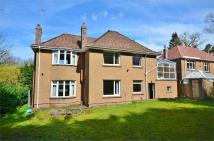 4 bed Detached house for sale in Underwood Avenue...