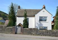 3 bed Detached home for sale in Station Road...