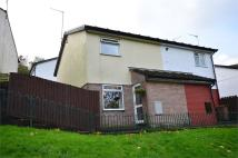 2 bed semi detached home in Bronmynydd, Abertridwr...