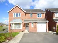 Detached property for sale in Sword Hill, Caerphilly