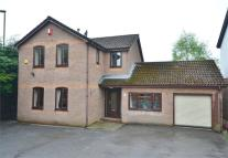 Detached house for sale in Sunningdale, CAERPHILLY
