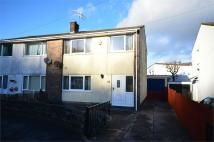 3 bedroom semi detached property for sale in Garden Close...