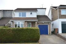 Garth Close Detached property for sale