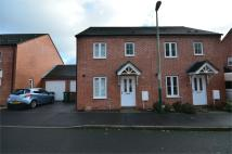 semi detached house in Bluebell View...