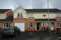 4 bedroom Terraced home for sale in Clos Cae Pwll, Nelson...