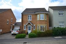 Detached house in Griffin Drive, Penallta...