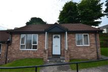Semi-Detached Bungalow in Bronrhiw Fach, Caerphilly