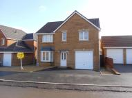 Ffordd Y Maes Detached property for sale