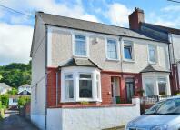 End of Terrace home in Corbett Crescent...