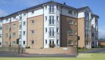 Flat to rent in Highgrove Road,  Renfrew...