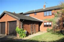 5 bed Detached house to rent in Fairways, Two Mile Ash...