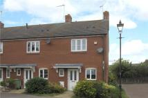 End of Terrace home to rent in Maltings Field...