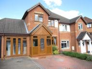 semi detached house in Hadley Place...