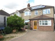 4 bed semi detached house in Keppel Avenue, Haversham...