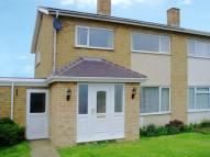 semi detached home in Whaddon Road...