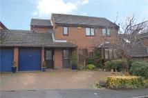Link Detached House to rent in North Close...