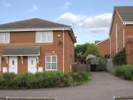 Terraced property in Moors Close, Deanshanger...