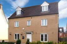 5 bedroom Detached house to rent in Raft Way, Oxley Park...