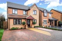 Velocette Way Detached property to rent