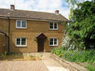 3 bedroom semi detached house in Overstone Road, Moulton...