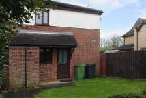 2 bed semi detached house to rent in Forest Road, Hartwell...
