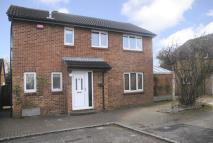 4 bedroom Detached property in Sunridge Close...