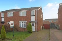 3 bedroom semi detached property in Mauduit Road, Hanslope...