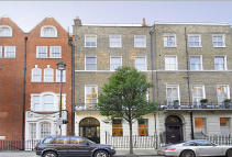Upper Wimpole Street Apartment to rent