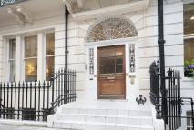 property for sale in Harley Street, London W1G 7HN.