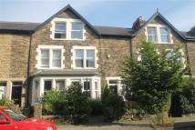 4 bed Terraced property in Dragon Avenue, Harrogate...