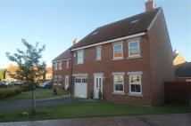 5 bed Detached house for sale in Freemans Way, Thirsk...