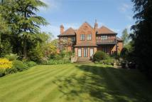 6 bed Detached property for sale in Fulwith Mill Lane...