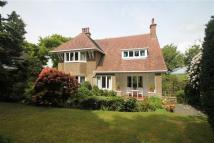 4 bed Detached house for sale in Oakdale, Harrogate...