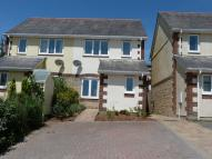 Trerose Coombe semi detached property to rent