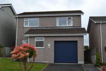 3 bedroom Detached home to rent in Woodgate Rd, Liskeard