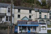 Terraced house to rent in The Coombes, Polperro