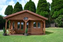 2 bed Chalet to rent in Trewidland