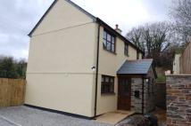 3 bedroom new house to rent in Looe Mills