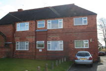 2 bed Flat to rent in East Road, Bromsgrove...