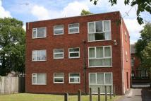Flat to rent in DUDLEY PARK ROAD...