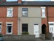 3 bed Terraced house in Warburton Street, Newark...