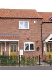Terraced property in Palmer Road...
