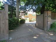 GAINSBOROUGH ROAD Detached house to rent