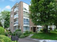 1 bed Flat to rent in Hardwick Green...