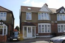 Woodville Road semi detached property to rent