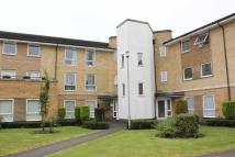 Flat for sale in Connington Crescent...